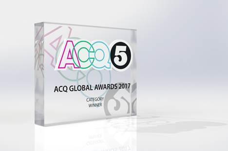 acq global award