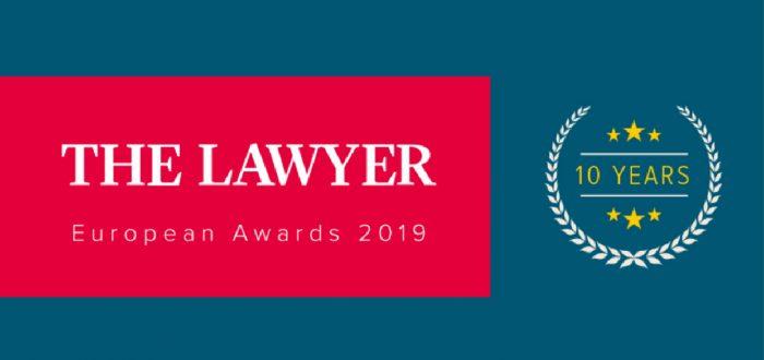 European Lawyer